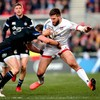 'A lot of countries would choose Stuart McCloskey in their Six Nations squad'