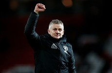 Liverpool have not eclipsed Man United's greatest teams, says Solskjaer