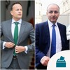 'I would hate to see that happen': Leo Varadkar responds to opinion poll showing Fianna Fáil out in front