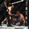 McGregor stops Cerrone in just 40 seconds on UFC return