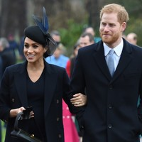 Netflix chief confirms streaming giant interested in deal with Harry and Meghan