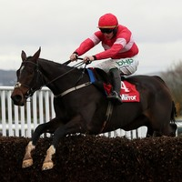 Footpad flounders as Real Steel lands feature at Thurles