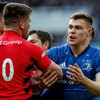Leinster to face Saracens as Champions Cup quarter-final ties are confirmed