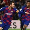 Messi ensures winning start for new Barcelona boss Setien