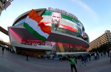 TV Wrap - UFC and Vegas get rich selling Conor McGregor's redemption, but are you buying it?
