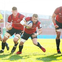 European campaign long gone for Munster and the future starts now