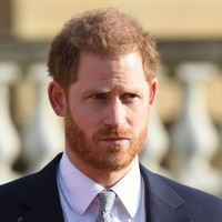 Prince Harry expresses 'great sadness' at giving up titles and patronages