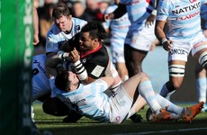Broken arm rules Vunipola out of Six Nations