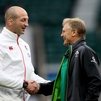 More problems for England with Steve Borthwick set to join Leicester