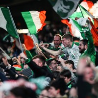 Ireland fans get increased ticket allocation for Euro 2020 play-off