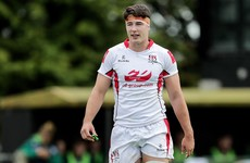 Ulster's McCann named captain as McNamara unveils 37-strong Ireland U20 squad