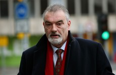 Ian Bailey appears in High Court as France attempts to extradite him over Sophie Toscan du Plantier murder case