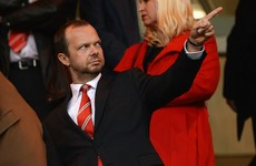Neville calls for Woodward to go as Man United woes deepen