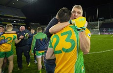 22 years on from senior club debut and still central to All-Ireland title wins