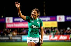 'We believe that we're certainly capable' - Naoupu and Ireland hoping to bounce back in huge 2020