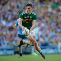 Clifford named as new captain of Kerry's senior footballers