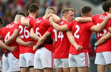 Fresh injury setback for Hurley adds to Cork's absent list for start of league