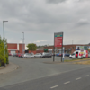 Man arrested after threatening gardaí with knife and stealing cash at Dublin shopping centre