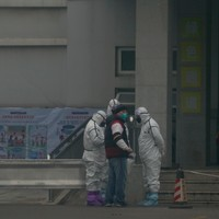 Fourth person dies as China confirms coronavirus can be transmitted by humans