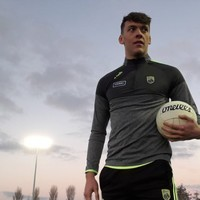 Clifford on pressure of captain role and Kerry duo set to miss league