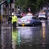 In photos: flooding strikes northern England