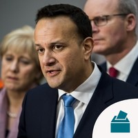 'It's not a normal party': Leo Varadkar rules out post-election coalition with Sinn Féin