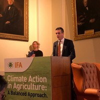 'They can't go green if they're in the red': Farmers won't become climate-friendly if subsidies are cut, warns IFA