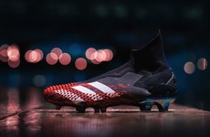 Adidas release new Predator boot featuring 406 tiny spikes