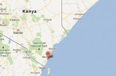 US warns of 'imminent attack' in Kenya's Mombasa