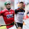 Getting 'flaked' at training, and an All-Ireland winning brother set for another year with Cork at 33