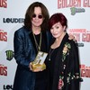 Ozzy Osbourne says he's been diagnosed with Parkinson's disease