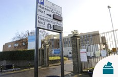 Fine Gael promises to cap hospital parking at €10 per day, SF says fees should be scrapped altogether
