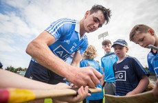 Star forward Sutcliffe named Dublin hurling captain for 2020 season