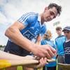 Star forward Sutcliffe named Dublin hurling captain for 2020 season