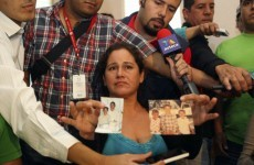 Oops... Mexican authorities admit mistaken identity in major drugs cartel arrest