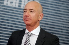 Saudi embassy dismisses claims the kingdom hacked phone of Amazon owner Jeff Bezos