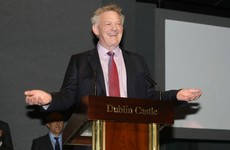 Peter Casey announces intention to stand for election in Taoiseach's constituency