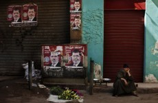 Egypt's presidential election results due tomorrow