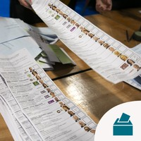 Let's keep this as simple as possible: Should you vote all the way down the ballot paper?