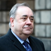 Alex Salmond appears in court on attempted rape and sexual assault charges