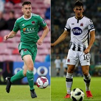 Ex-League of Ireland duo in line for Scottish Premiership debuts tonight at Ibrox