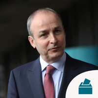 What's your big election question for Micheál Martin? It's YOUR chance to ask