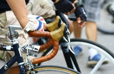 Organised criminals using fitness apps to track expensive bicycles and equipment, gardaí believe