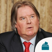 Independent TD Tommy Broughan announces he will not seek re-election
