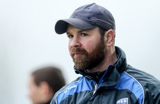 'They don't really care. I've lost faith in the GAA to maintain the Sigerson Cup'