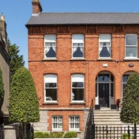 Dinner al fresco? Rathgar redbrick for €1.8m with a glorious garden out the back