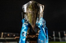 WATCH LIVE: DCU v UCD, Sigerson Cup semi-final