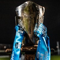 WATCH LIVE: DCU v UCD, Sigerson Cup semi-final