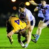 DCU cruise into Sigerson Cup final with 15-point win over UCD