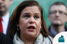 Sinn Féin issues legal letter to RTÉ over 'unfair' exclusion from TV leaders' debate